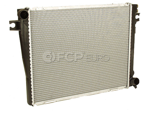 BMW Radiator (633CSi 635CSi 533i 535i 535is) - Nissens 17111712447A