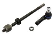 VW Tie Rod Assembly (EuroVan Transporter) - Meyle 701419804D