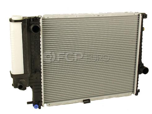 BMW Radiator (E34 525i 525iT) - Nissens 17111737760