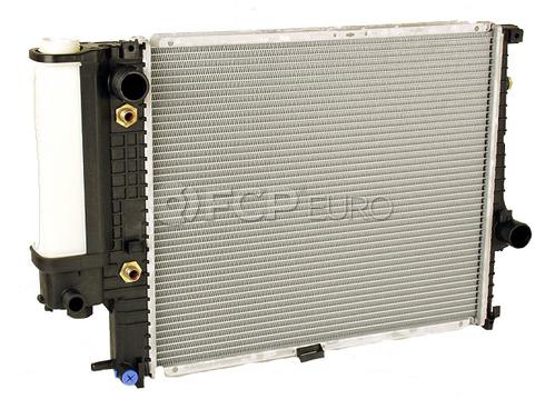 BMW Radiator A/T (E34 525i) - Nissens 60709A