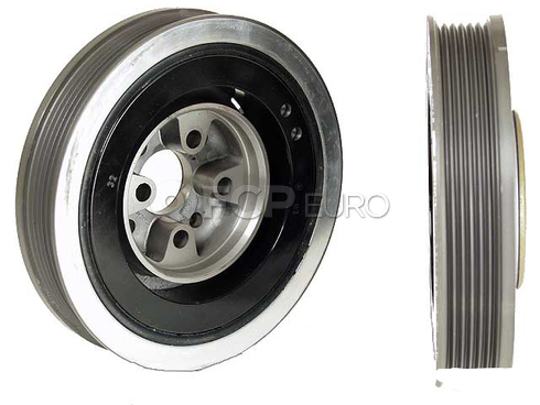 VW Crankshaft Pulley (Golf Jetta Passat) - Febi 028105243T