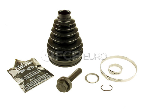 Volkswagon VW CV Joint Boot Kit - Rein 701498203A