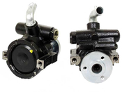 VW Power Steering Pump (Jetta Golf Cabrio Passat) - OE Supplier 028145157E