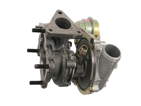 VW Turbocharger (Passat Golf Jetta) - Borg Warner 028145701J