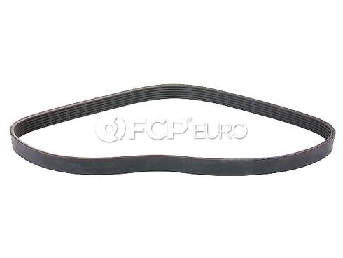 VW Alternator Drive Belt (Jetta Passat Golf) - Contitech 6K923