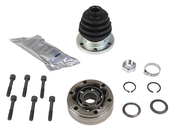 Audi VW Drive Shaft CV Joint Kit - GKNLoebro 171498103C