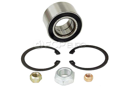 VW Wheel Bearing Kit Front (Rabbit Rabbit Pickup Scirocco)- SKF 171498625B