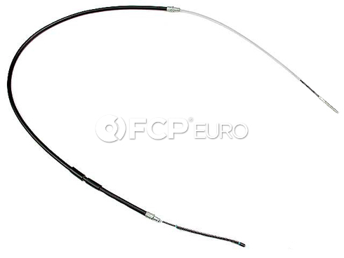 VW Parking Brake Cable - Cofle 171609721C