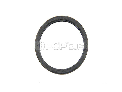 VW Thermostat Seal (Jetta Golf Rabbit Beetle) - Reinz 032121665A