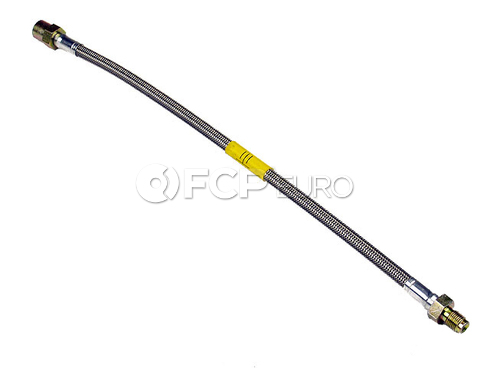 Audi VW Brake Hose (4000 Coupe Golf Rabbit)- Precise Lines 171611701LSS