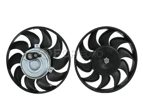 VW Cooling Fan Motor (EuroVan Transporter) - Meyle 701959455J