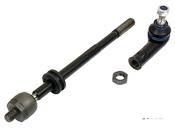 VW Tie Rod Assembly (EuroVan Transporter) - Meyle 702419803B