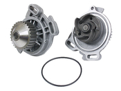 Audi Water Pump - Meyle 034121004