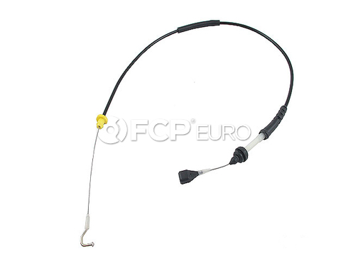 VW Accelerator Cable w/ MT - Gemo 171721555AB