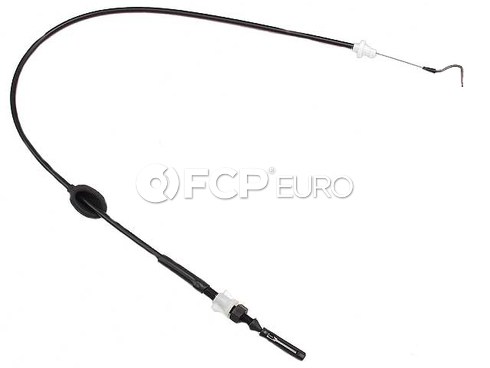 VW Accelerator Cable - Gemo 171723555C