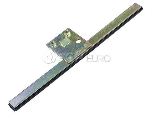VW Window Regulator Rail (Rabbit Jetta Rabbit Pickup) - 171837571A