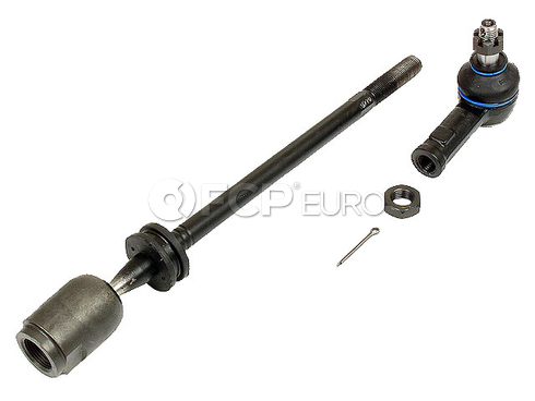VW Tie Rod Assembly - Meyle 175419804