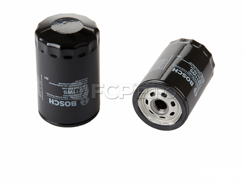 Audi VW Engine Oil Filter - Bosch 72211