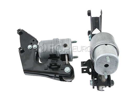 VW Transmission Mount Left (EuroVan) - Lemforder 7D0399107AL
