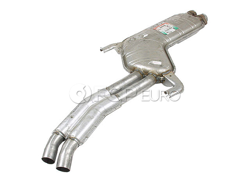 BMW Exhaust Muffler (535i) - Ansa 18101712812FAN