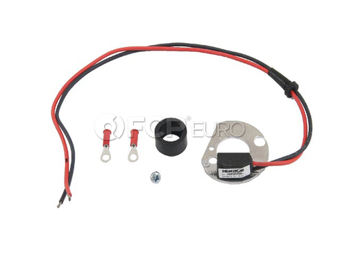 Porsche Ignition Conversion Kit - Pertronix 1844N6