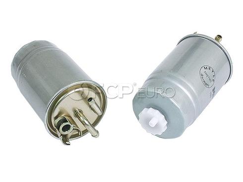VW Fuel Filter (EuroVan Transporter Golf Jetta) - Meyle 191127401A
