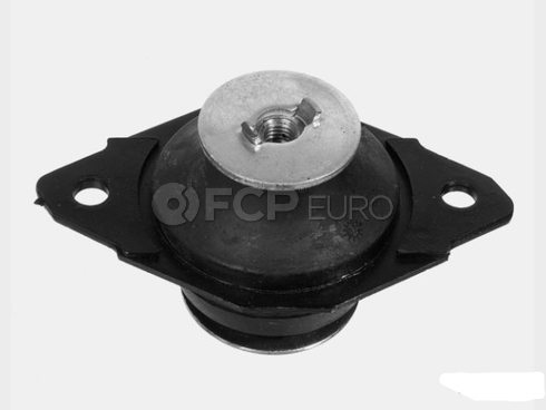 VW Transmission Mount (Golf Jetta Cabrio) - Meyle 191199381A