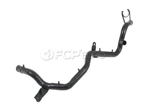 VW Coolant Pipe (Cabrio Jetta Golf Passat) Meyle - 037121065L