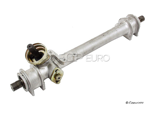 VW Steering Rack Complete Unit (Golf Jetta) - Meyle 191419063B