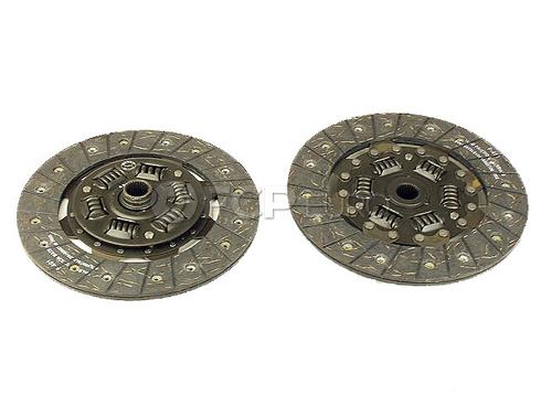 VW Clutch Friction Disc - Meyle 037141033B