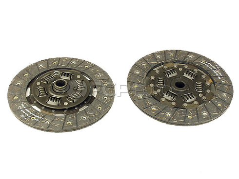 VW Clutch Friction Disc - Meyle 037141033B