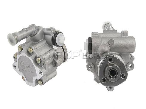 VW Power Steering Pump - Meyle 037145157A