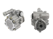 VW Power Steering Pump - Meyle 037145157A