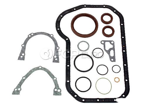 VW Short Block Gasket Set (Corrado) - Reinz 037198011D