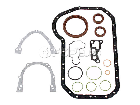 VW Short Block Gasket Set (Cabrio Golf Jetta) - Reinz 037198011G