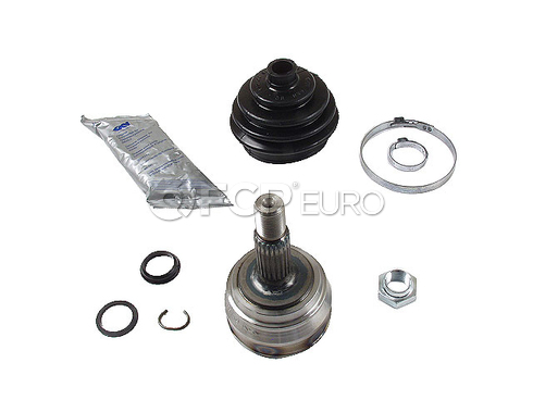 VW Drive Shaft CV Joint Kit - GKN 191498099F