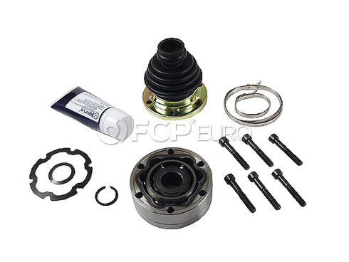 VW Audi Drive Shaft CV Joint Kit - Meyle 191498103C