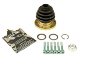 Audi VW CV Joint Kit - Rein 191498201D