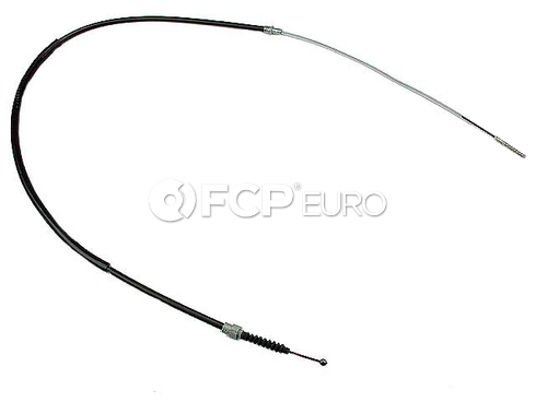 VW Parking Brake Cable (Jetta Golf) - Cofle 191609721A