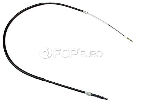 VW Parking Brake Cable (Jetta Golf) - Cofle 191609721F