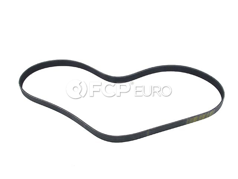 BMW Alternator Drive Belt (X5) - Contitech 7PK1666
