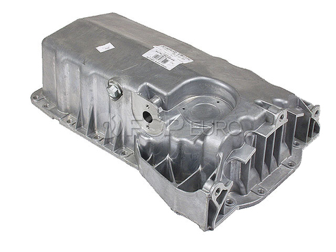 VW Audi Oil Pan - Meyle 038103601MA