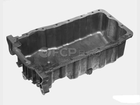 VW Oil Pan (Beetle Golf Jetta) - Meyle 038103601NA