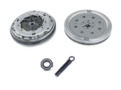 VW Audi Clutch Kit - LuK 038105264E