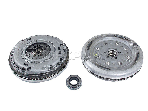 VW Clutch Kit (Beetle Golf Jetta) - Sachs K70316-01F