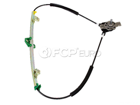 VW Window Regulator Meyle - 191837401