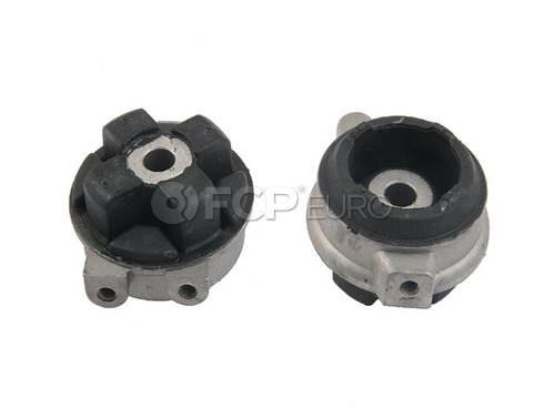 Audi VW Manual Trans Mount (4000 Fox) Meyle - 811399151B