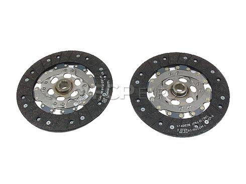 VW Clutch Friction Disc - LuK 038141032D