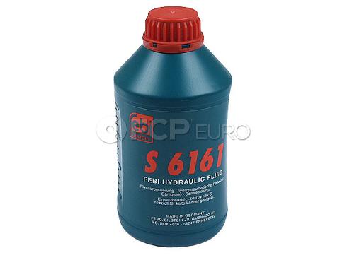 Power Steering Fluid (1 Liter) - Febi 06161