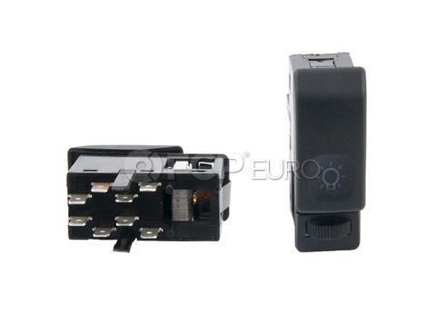 VW Headlight Switch - Meyle 191941531H
